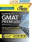 Cracking the GMAT Premium Edition wit...
