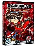 echange, troc Bakugan Battle Brawlers : New Vestroia - Saison 1 - Vol. 1