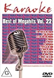 echange, troc DVD * Karaoke * Best of Megahits Vol.22 [Import allemand]