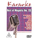 Karaoke - Best of Megahits Vol. 22