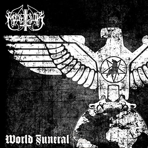 World Funeral (Re-Issue + Bonus)