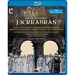 Schubert: Fierrabras [Blu-ray]