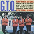 Gto: Best of Ronny & The Daytonas