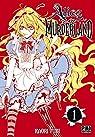 Alice in Murderland, tome 1 par Yuki