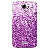 61Jgh2e 9OL. SL160  Katinkas USA 2108047177 Hard Cover for HTC One X   Ecstasy   1 Pack   Retail Packaging   Purple