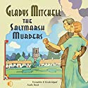 The Saltmarsh Murders Audiobook by Gladys Mitchell Narrated by Gordon Griffin