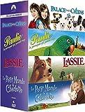 Image de Paramount Collection Animaux: Palace pour chiens + Paulie le perroquet qu