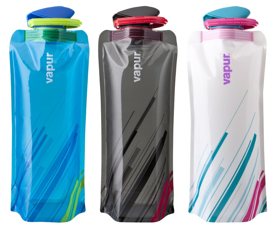 Collapsible Water Bottle Like Want Have