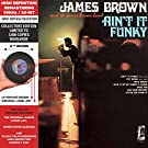 Ain't It Funky - Cardboard Sleeve - High-Definition CD Deluxe Vinyl Replica - IMPORT