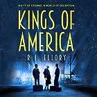 Kings of America Hörbuch von R. J. Ellory Gesprochen von: Adam Sims