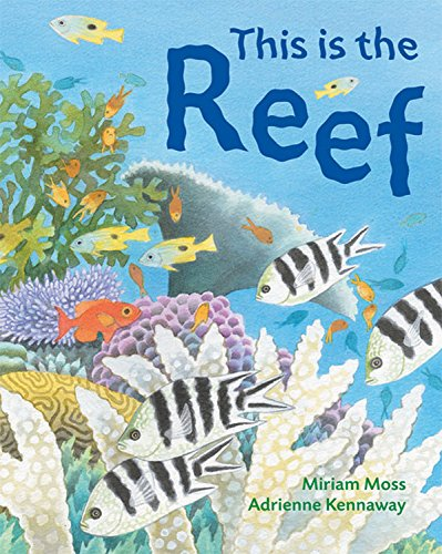 The reef review