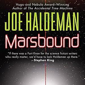 Marsbound Audiobook