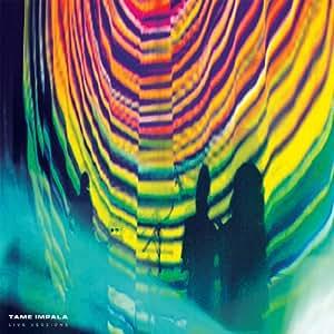 Live Versions (Vinyl) [Vinyl LP]