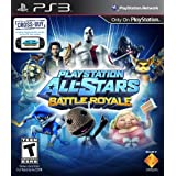 PlayStation All-Stars Battle Royale ~ Sony Computer...