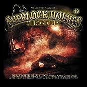 Der zweite Blutfleck (Sherlock Holmes Chronicles 19) | Markus Winter