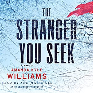 The Stranger You Seek Audiobook