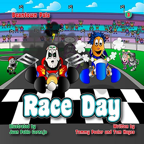 race-day-an-adventure-for-children-ages-6-to-8-beantown-pals-the-adventures-of-bucky-and-betty-book-