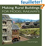 Making Rural Buildings for Model Rail...