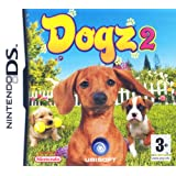 Dogz 2 (Nintendo DS)by Ubisoft