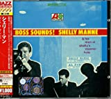 Shelly Manne Boss Sounds!