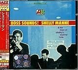 Shelly Manne Boss Sounds!