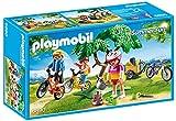 Playmobil Summer Fun Biking Trip - sets de juguetes (Acción / Aventura, Niño/niña, Multi, De plástico)