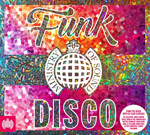 Ministry of Sound: Funk the Disco