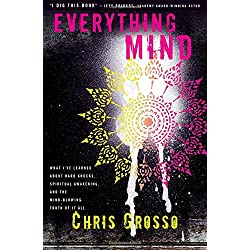 Everything Mind: What I've Learned About Hard Knocks, Spiritual Awakening, and the Mind-Blowing Truth of It All
