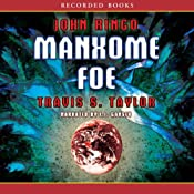 Manxome Foe: Looking Glass Series, Book 3 | John Ringo, Travis S. Taylor