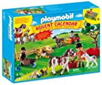 Playmobil 4167 Advent Calendar Pony R...