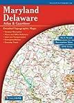 Map-MD/del Atlas & Gazetteer 4