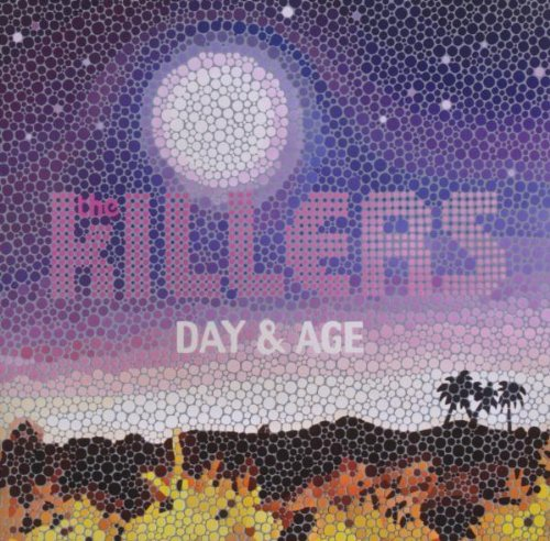 The Killers – Day & Age (Japanese Edition) (2008) [FLAC]
