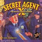 Secret Agent X #3: The Death-Torch Terror | Paul Chadwick