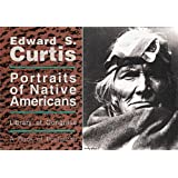 Edward S. Curtis: Portraits of Native Americans: A Book of Postcards (Postcard Books)