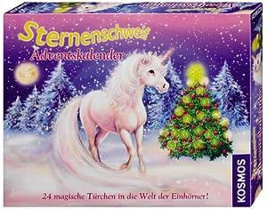 Kosmos 604424 - Sternenschweif Adventskalender