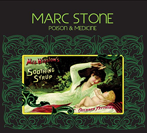 Marc Stone-Poison and Medicine-WEB-2015-ANGER Download