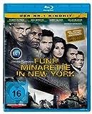 F?f Minarette in New York (Five Minarets in New York) - Kinofassung [Blu-ray