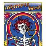 Grateful Dead (Skull & Roses) ~ Grateful Dead