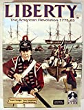 Liberty The American Revolution 1775-83 by Columbia