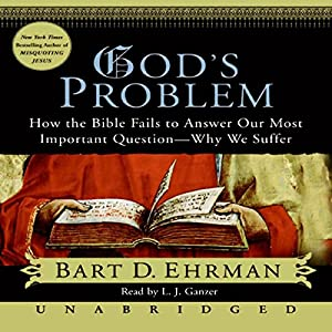 God's Problem Audiobook