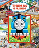 Thomas & Friends (Look and Find (Publications International))