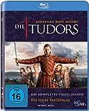 Die Tudors - Season 4