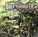 Honour Valour Pride [VINYL] Bolt Thrower