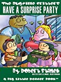 Have a Surprise Party (Bugville Critters)