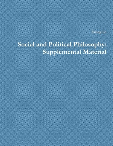 social moral and political philosophy Kant wrote his social and political philosophy in order to champion the  the  groundwork for the metaphysics of morals provided kant's main.