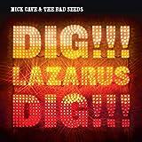 Dig Lazarus Dig! (Vinyl)