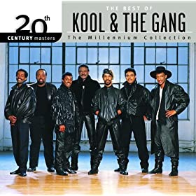 Kool & The Gang - 20th Century Masters - The Millennium Collection: The Best O