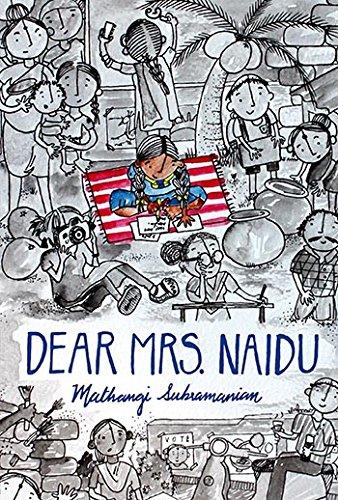 Dear Mrs. Naidu Image