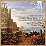 BRAHMS. Sacred Choral Music. RIAS Kam...