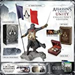 Assassins Creed Unity Collector Editi...